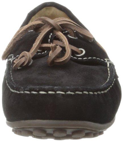 Ecco - Zapatos de cordones para hombre