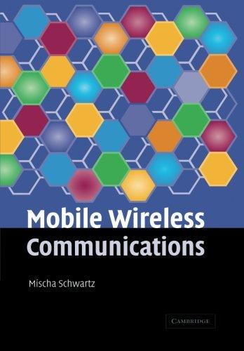 (Mobile Wireless Communications)