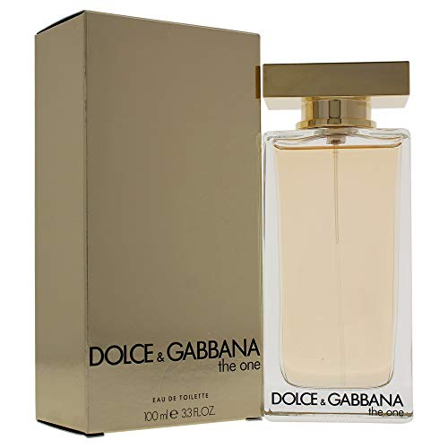 Dolce Gabbana Dolce Gabbana The one by dolce gabbana for women – 3.3 Ounce edt spray, 3.3 Ounce