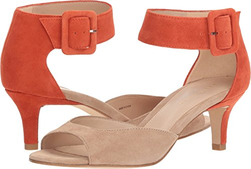Berlin Women's Dress Sunset Sand Moda SU Pump Pelle CSPAwqB