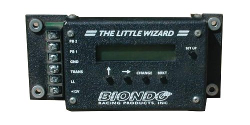 Biondo Racing Products TLW The Little Wizard Delay Box (Biondo Delay Box)