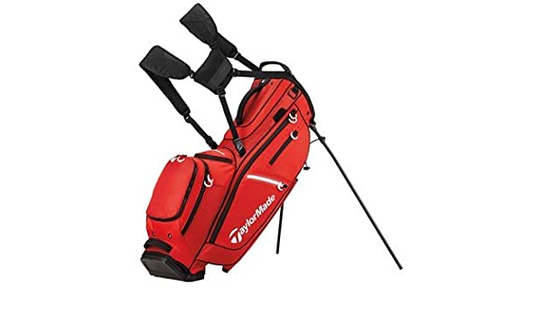 Taylor Made Flextech Crossover Bolsa para Palos de Golf ...