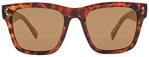 Kreedom y Gafas Color Dorado Bronce Talla de Wildlife única Sol xP8nw1rPYq