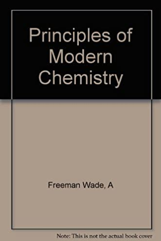 principles of modern chemistry study guide and solutions manual rh amazon com Integral Practice Derivative Practice Problems