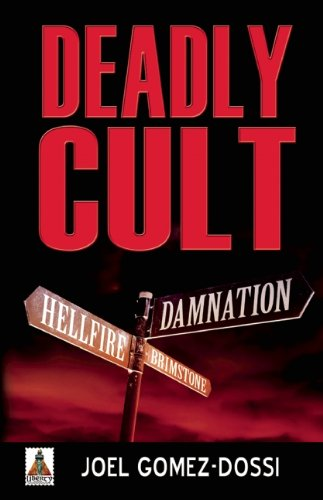 deadly cults - 2