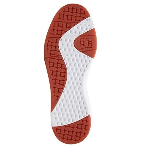 Adjs100122 Dc Plus University Shoes Se Denim Tx Pour Bleu Baskets Femme ZAO8qZUw