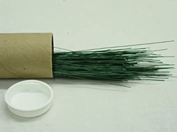 Amazon.com: 24 Gauge Oasis® Floral Wire - Pack of 300
