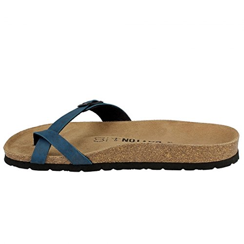 Bayton - Tongs / Sandales - Ba-10392 - Bleu