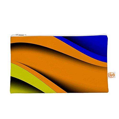 Kess eigene 12,5x 21,6cm Fotis Pavlopoulos Colorful Flow Alles Tasche