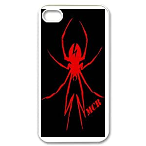 Generic Case My Chemical Romance For iPhone 4,4S Q3X4433729