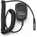 Wouxun  手持ち スピーカー マイク 双周波帯ラジオに対応