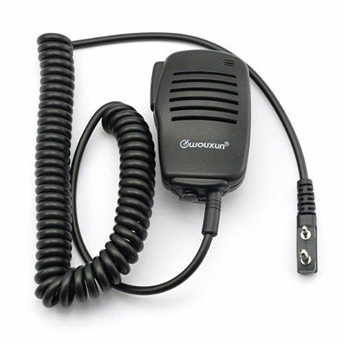 Wouxun SMO-001 Remote Speaker (Radio Wouxun)