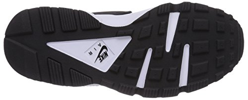 para Running Zapatillas Nike Negro Wmns Huarache Air Mujer Trail 006 white Black Run de 0ww8aqC