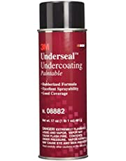 3M 08882 Underseal Undercoating - 17 oz.