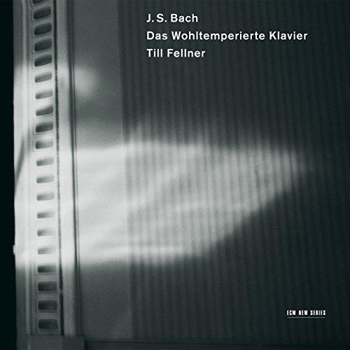 J. S. Bach: Das Wohltemperierte Klavier, Book 1 (BWV 846 - 869)