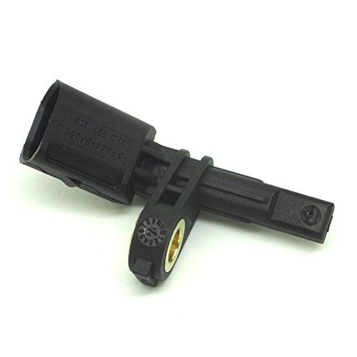Fwd Front Left Abs Sensor For Jetta Golf Mk5 6 Passat B6 B7 Tiguan Audi Vw Amarok Fwd 2010-2014 Wht 003 857 ,7H0 927 803 ,1Kd 927 803