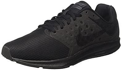 Amazon.com | NIKE Men's Downshifter 7 Road-Running-Shoes