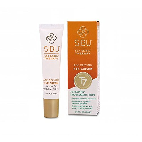 Sibu Beauty Age Defying Eye Cream, .5 oz