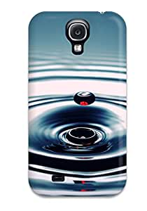 For Galaxy S4 Case - Protective Case For Jerry L Howell Case