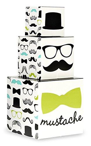 Mustache Man Party Supplies - (Mustache Man)