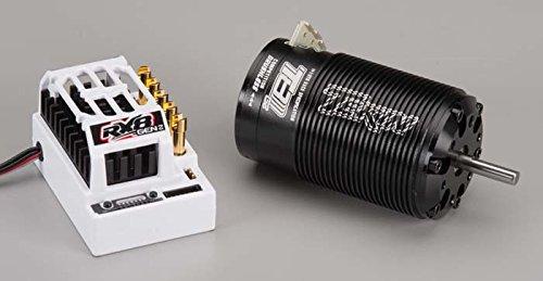 Tekin, Inc TT2316 1/8 RX8 gen2 4030 T8gen2 BL Motor 2050Kv System (Mbx5r Buggy)