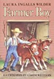 Farmer Boy (Little House) [ Farmer Boy (Little House) by Wilder, Laura Ingalls ( Author ) Hardcover Oct- 1953 ] Hardcover Oct- 14- 1953