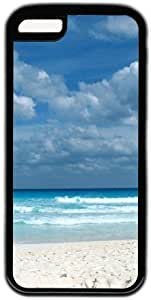 Blue Sky And Beach View Theme iPhone 6 4.7 Case