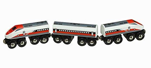 Bullet Train # 2 - Thomas and Friends BRIO compatible
