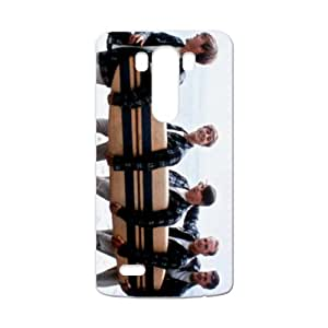 Mature cooperative men Cell Phone Case for LG G3