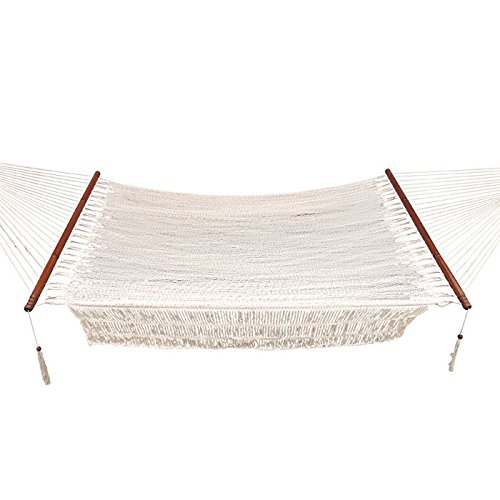 Bliss Hammocks 48in Island Rope Deluxe Tahiti Hammock