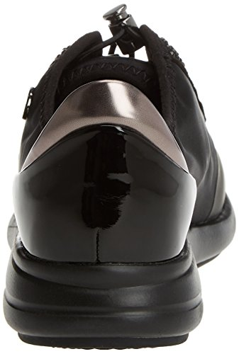 Geox Sneaker Women's Black 6 Ophira Fashion wqgf4w8x