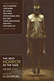 Best Horror of the Year (Best Horror of the Year Series Book 8)