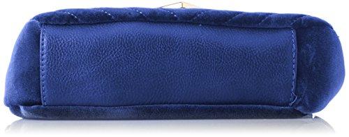 Body Navy Womens Mini SwankySwans Bag Cross Blue Satchel Lisa SXqx8xwC