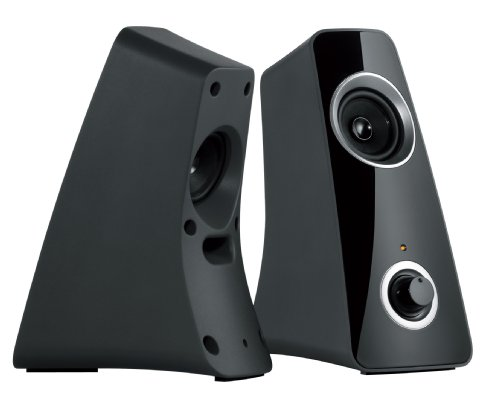 Logitech Compact Speaker System Z320 for Notebooks by Logitech (Image #2)