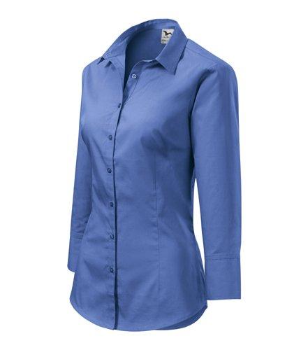 Adler - Camisas - para mujer Azureblau