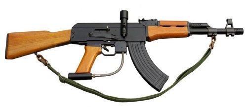 Konkor MK47-1 AK-47 Paintball Rifle Marker by Konkor