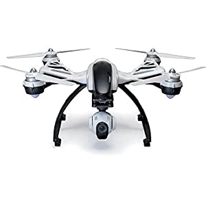 Yuneec Q500+ Typhoon Quadcopter RTF in Aluminum Case with CGO2+ Camera