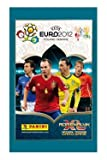Uefa Euro 2012 Adrenalyn XL Trading Cards 10 Packs PANINI