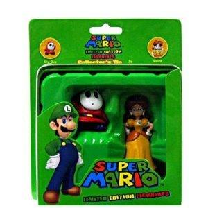 Nintendo Daisy/Shy Guy (Shy Guy Action Figure)
