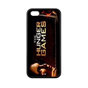 Custom The Hunger Games Back Cover Case for ipod touch 4 touch 4 LLCC-2242