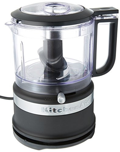 Kitchenaid Kfc3516Bm 3.5Cup Food