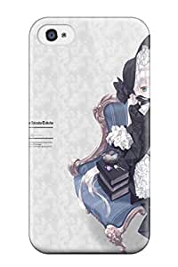 KyBgjjx2812OnnrY Snap On Case Cover Skin For Iphone 4/4s(gosick ) by icecream design