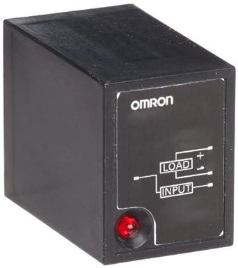 Omron G3HDX03SN DC524 Solid State Relay PlugIn Terminal Zero