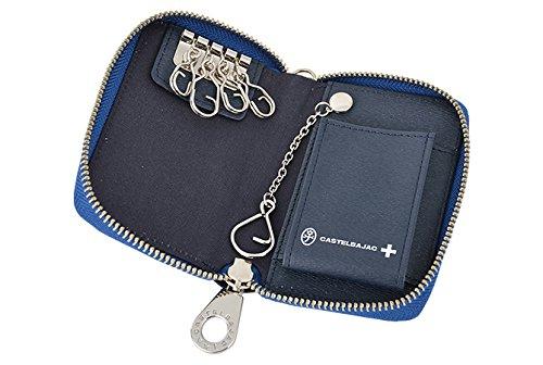 case CASTELBAJAC CASTELBAJAC Abba 095603 Abba Black key key 095603 case AxpWqHnAU