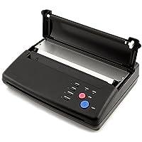 Hommii Thermodrucker Tattoo Thermo copiadoras Thermal tatuaje Tattoo Transfer Printer máquina A5-A4 tendencia