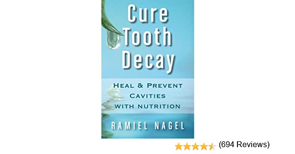 cure tooth decay pdf free