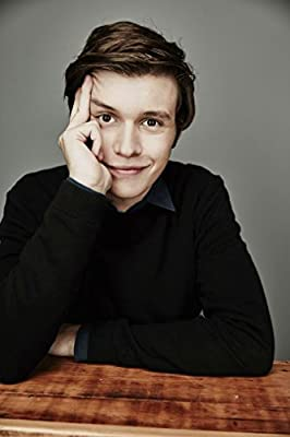 000 Nick Robinson 24x36 Inch Silk Poster Aka Wallpaper Wall Decor By Neuhorris