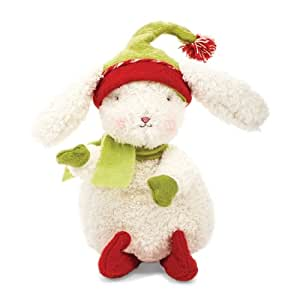 Bunnies By The Bay Plush Toys, Elfish Bun Bun