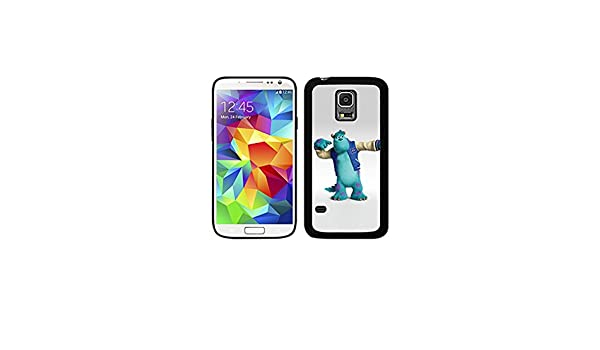 Modern Monsters University Samsung Galaxy S5 Mini Case, Slim