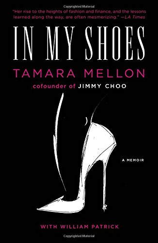 In My Shoes: A Memoir - Jimmy Choo Limited